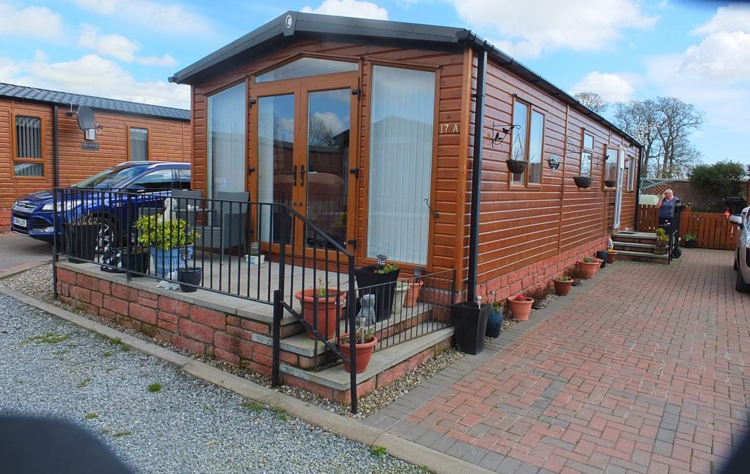 Carnaby Lodge